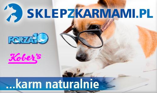 Najlepsze karmy dla psów, kota, szczeniąt - Sklep z Karmami