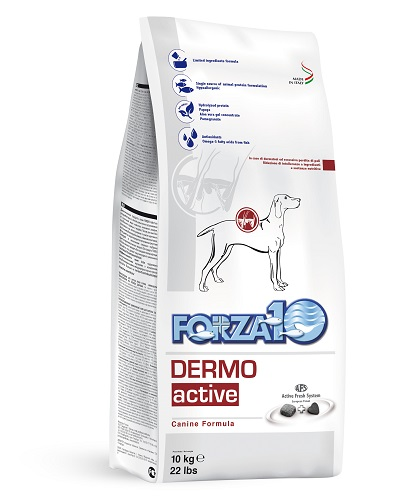 Forza10 Dermo Active