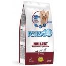 Forza10 Mini Maintenance jagnięcina z ryżem dla psa