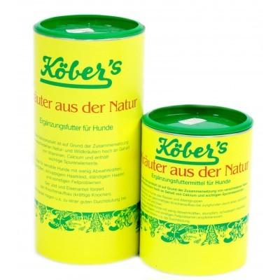 Koebers Krauter aus der Natur 1 kg