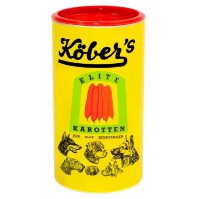 Koebers Marchew Suszona Elite - Mohren Karotten 0,9 kg