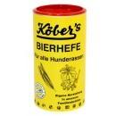 Koebers Bierhefe-Granulat 0,8 kg