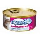 Forza10 Maintenance pasztet z tuńczykiem 170g