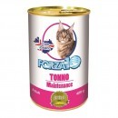 Forza10 Maintenance pasztet z tuńczykiem dla kota