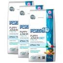 Forza10 Puppy Diet Fish - dla szczeniąt 3x1,5kg (4,5kg)