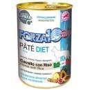 Forza10 Diet 400g dla psa