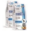 Forza10 Maxi diet z rybą 2x12kg (24kg) dla psa