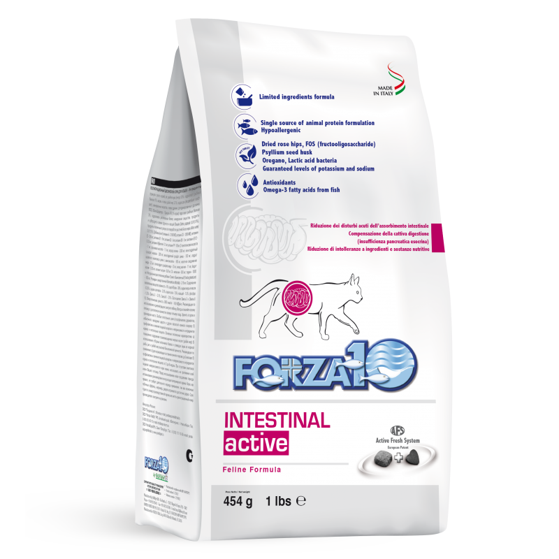 Forza10 Intestinal Active kot