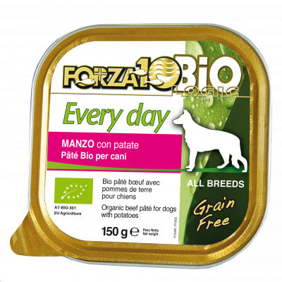 Forza10 Every Day dla psa 150g