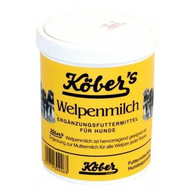 Koebers Welpenmilch 0,5 kg