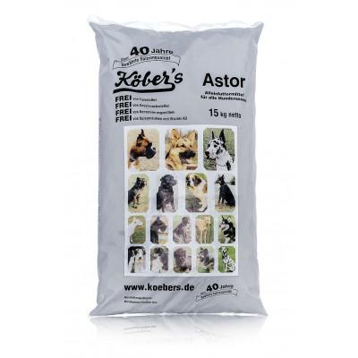 Koebers Astor 15 kg