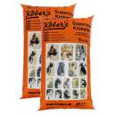 Koebers Supermix Kroketten 2x15kg (30kg) dla psa