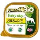 Forza10 Every Day dla psa z kurczakiem 300g Termin wazności :Styczeń 2020