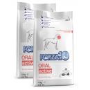 Forza10 Oral Active 2x4kg (8kg) dla psa