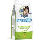 Forza10 All Breeds Adult Maintenance z rybą i ryżem dla psa