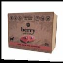 Smakołyki Berry Snacks z łososiem