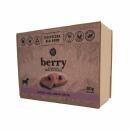 Smakołyki Berry Snacks z kaczką 60g