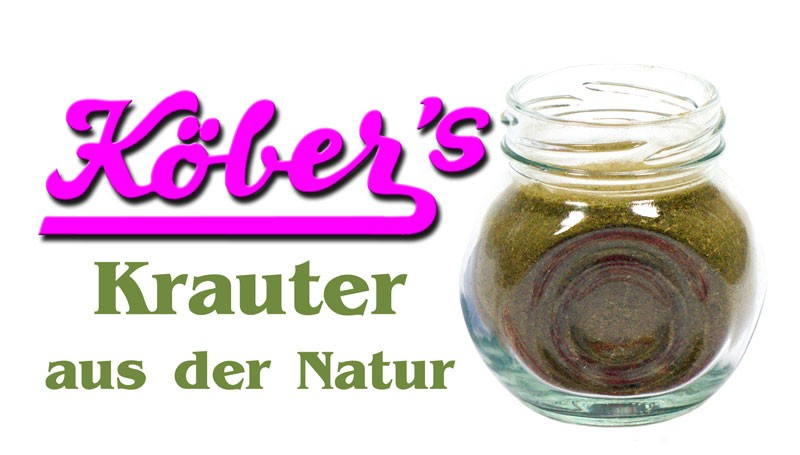 koebers zioła