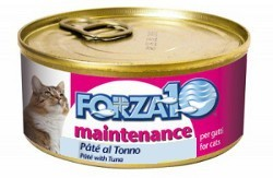 Forza10 Maintenance Puppy pasztet 400g